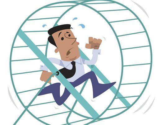 Ce que les chefs d'entreprise ne cherchent pas
