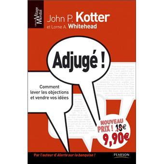 Adjugé (Buy In)
